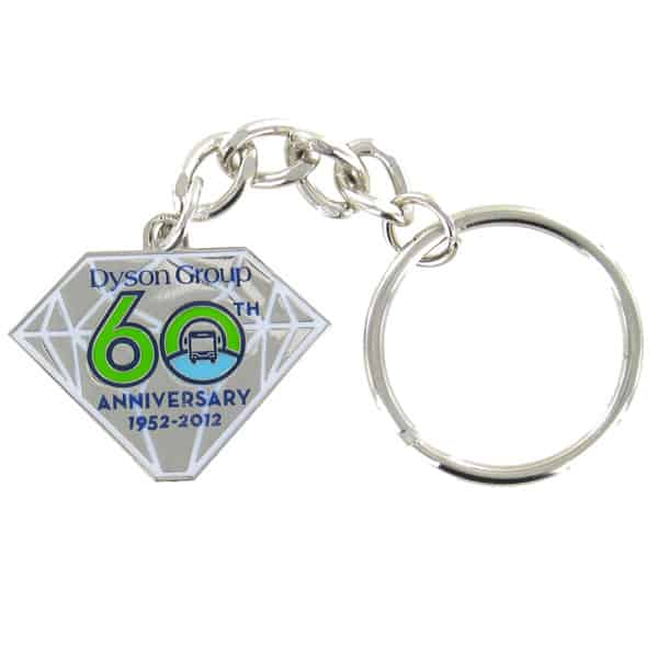 Customised Key Rings for Clubs & Sporting Organisations