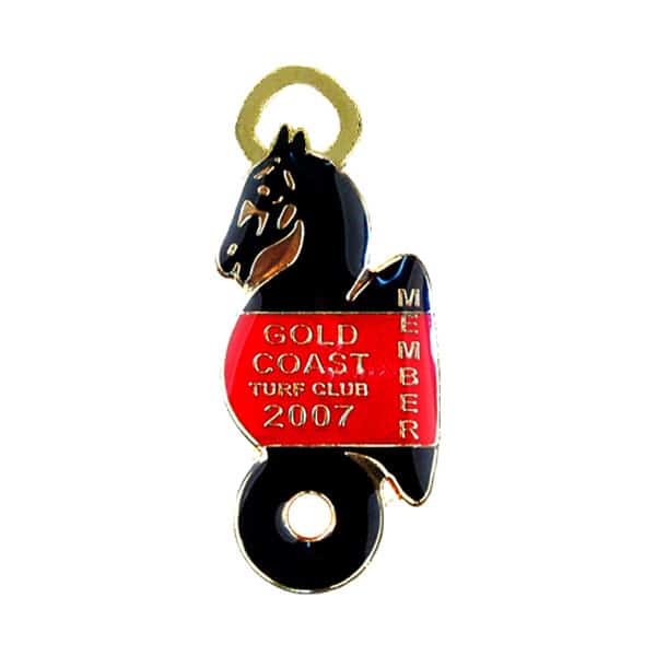 Customised Key Tags for Clubs & Sporting Organisations