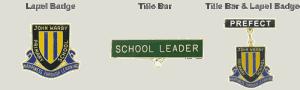 Title bars